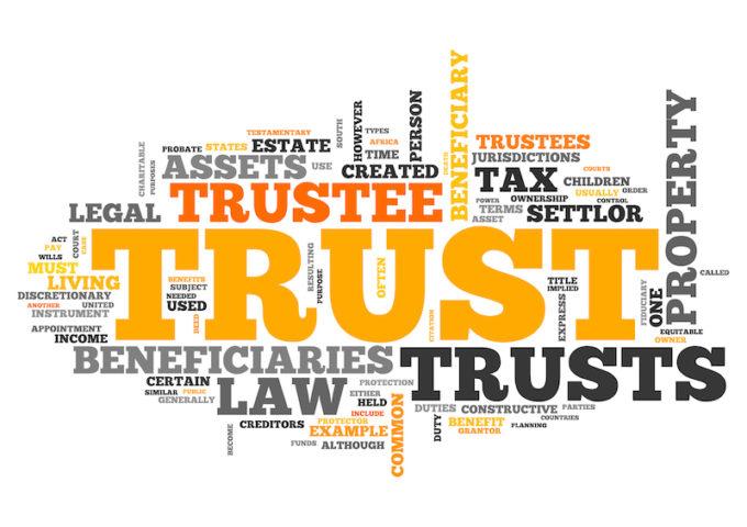 An Overview on Trustså