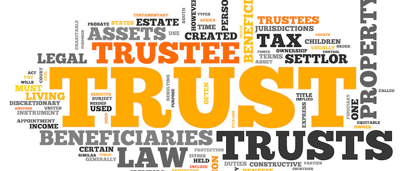 An Overview on Trustså