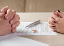Divorce Impacts Estate Planning