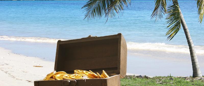 Florida's Escheat Process and The Treasure Hunt | Lindsay Allen Law - Naples Attorneys at Law