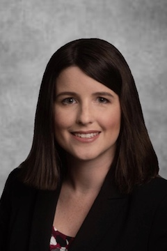 Kelsey Hazzard, Attorney at Lindsay Allen Law