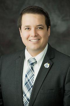 Victor Bermudez, Attorney at Lindsay Allen Law