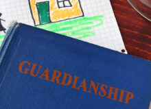What is guardianship and when is it needed?