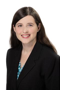 Kelsey Hazzard, Attorney at Lindsay Allen Law
