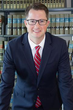 David Jones, Attorney at Lindsay Allen Law